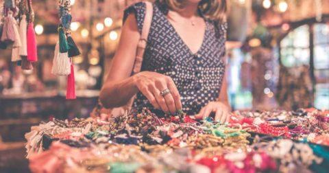 ¿Quieres ganar más dinero y mantener tu negocio mientras disfrutas realizando tu arte de bisutería?