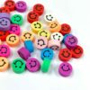 Polymer clay spacer